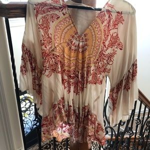 NEW Free people